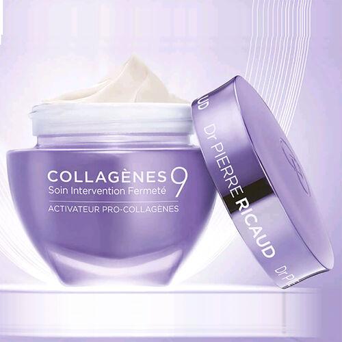 Dr Pierre Ricaud: Collagen Day Cream - 40ml