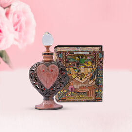 JAPARA: Hathor Perfume Oil - 8ml