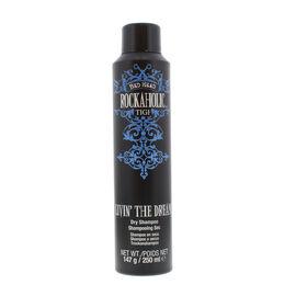 Tigi: Rockaholic Livin The Dream Dry Shampoo - 250ml