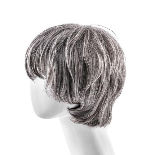 Easy Wear Wigs: Lidia - Dark Grey