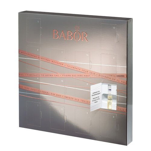 Babor: Celebration Ampoules Set (Incl.2x Revitalizing, 2x 3D Lifting, 2x Collagen Booster, 2x Hydra Plus Active, 2x Lift Express, 2x Triple Booster, 2x Active Algae)