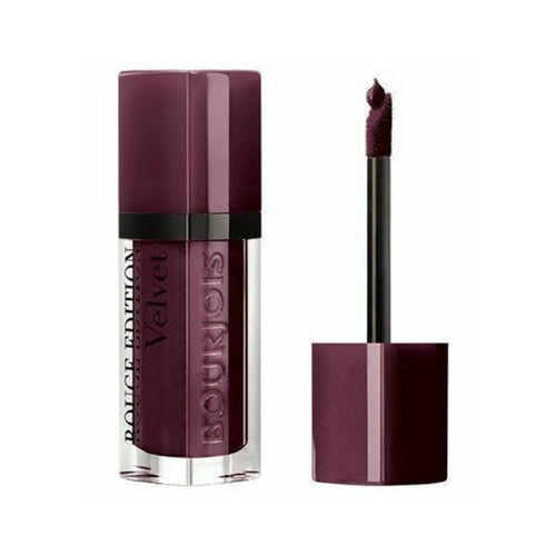 Bourjois: Rouge Edition Velvet Lipstick Trio - Ultra Violette 037, Chocolate Corset 023 & Berry Chic 025