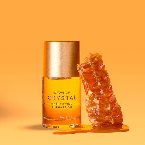 Manuka Doctor: Drops of Crystal Beautifying Bi-Phase Oil