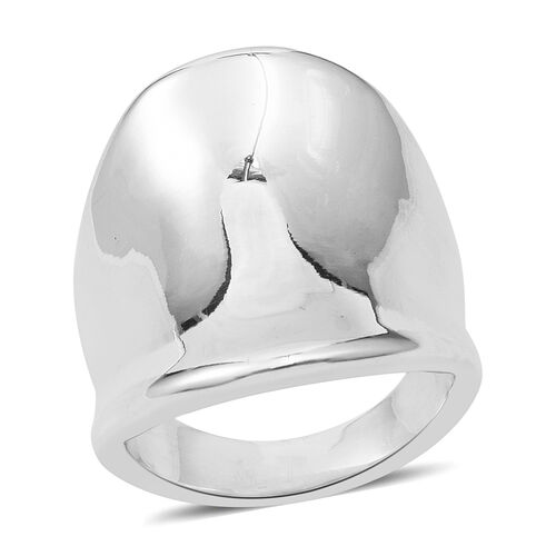 Sterling Silver Ring, Silver wt 5.40 Gms.