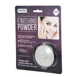 DMM Cosmetics HD Finishing Powder