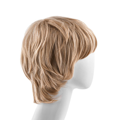 Light Gold Blonde Colour Hair Wig