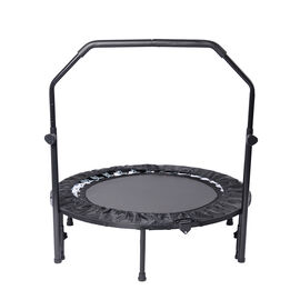 Foldable Trampoline (With Adjustable Handle Size) Maximum Weight Capacity 150kg