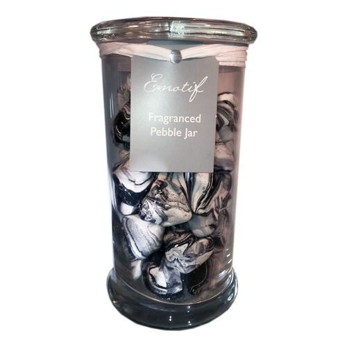 Emotif Pebble Jar Red Berry Fruits Exclusive