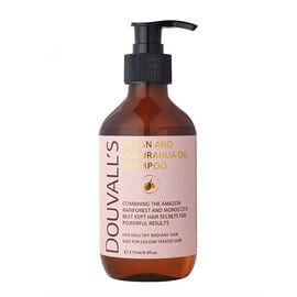 Douvalls: Argan Shampoo - 275ml