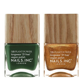 KT DONT Stop Be-Leafing Nail Polish  14X2 ML