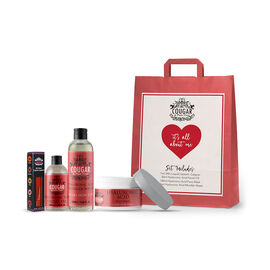 CB&CO: Valentine Special: Its All About Me 4 Piece Gift Set (Incl. Calypso Liquid Lipstick, Hyaluron