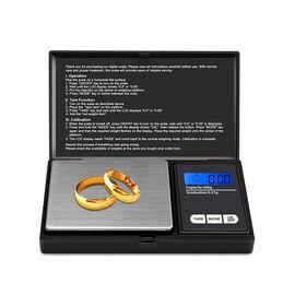 Digital Pocket Scale/Balance To Weigh Jewellery (0.1- 500 g)