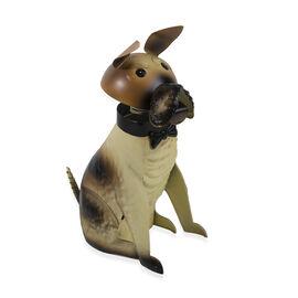 ROLSON Bull Dog Garden Ornament