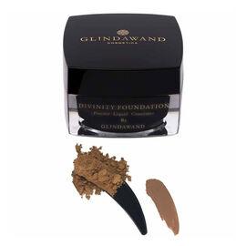 GlindaWand DIVINITY Foundation - Mediterranean