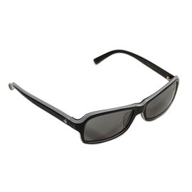 Brand New for Summer - Calvin Klein Two Tone Sunglasses in Black and White