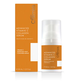skinChemists: Advanced Vitamin C Collagen Serum - 30ml