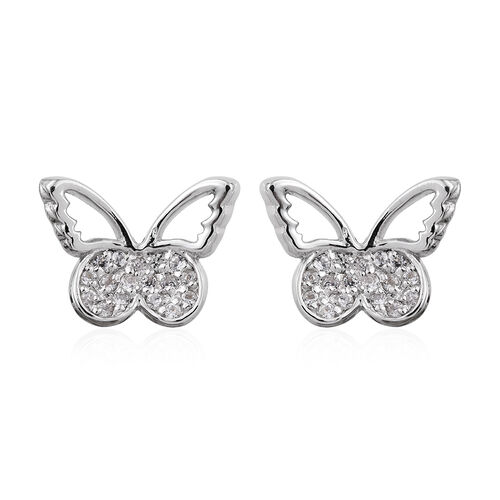 Kimberley Butterfly Collection Natural Cambodian Zircon