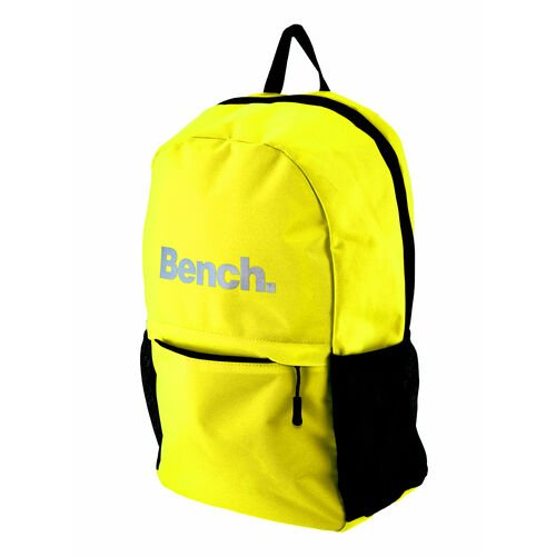 Bench: Polaris Brite Backpack - Daffodil Yellow