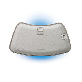 (Option 1) PHILIPS- Blue Touch Patch PH309200- With Free Lower Back Strap