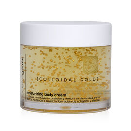 Niche Beauty: Ocean Glow Body Cream (Colloidal Gold) - 100ml