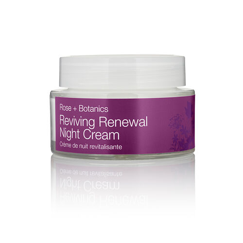 Urban Veda: Reviving Renewal Night Cream - 50ml