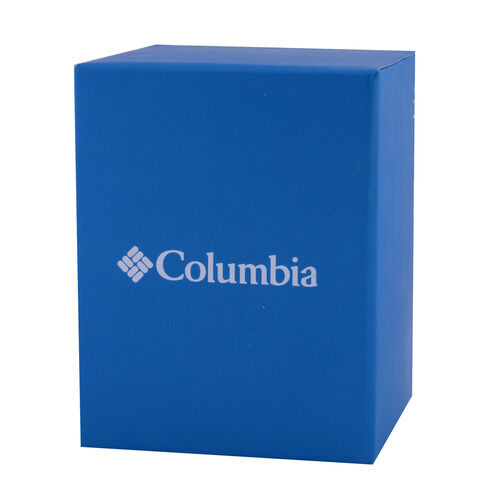 COLUMBIA Peak Patrol Chronograph Watch with Silicone Strap- Navy