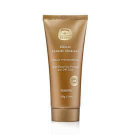 Kedma: Golden Glow Handcream - 100g