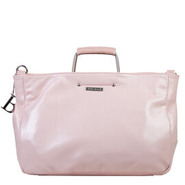Bulaggi Collection - Nikkie - Pastel Handbag with Removable Strap (33x23x13 cm) - Pink