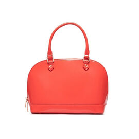 Abbott Lyon - Alexa Top Handle Bag - Coral