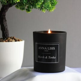 Anna Lihs London - Freesia Scented Candle 300ml