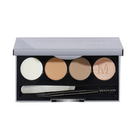 Maelle: Brow Stylist Blonde - Medium Blonde - Medium (4x0.6g)