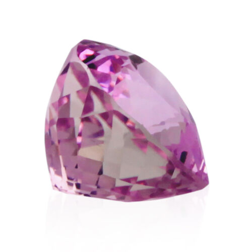 Kunzite (Heart 20 Faceted 4A) 29.150 Cts
