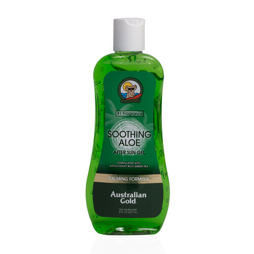 AUSTRALIAN GOLD- Soothing Aloe After Sun Gel 237ml