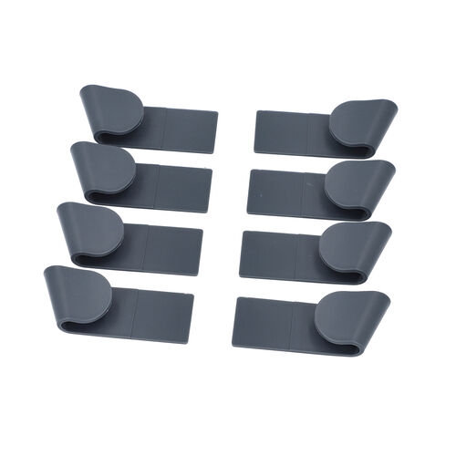 Kitchen Accessories- 4 Piece Set- Pot Lid Holder
