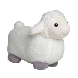 Keel Toys - Standing Sheep (Size 20 Cm) - White Colour