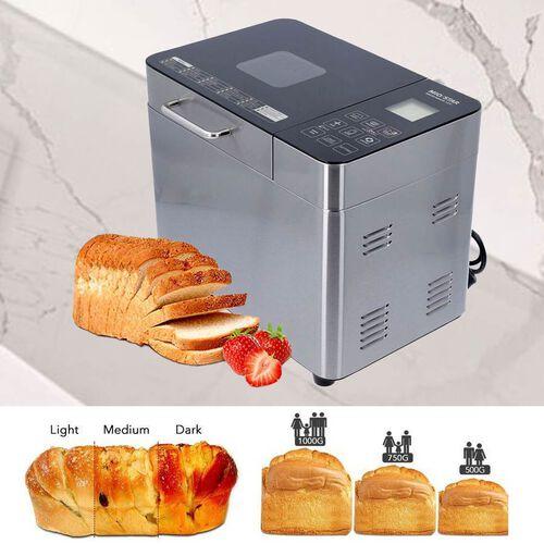 Automatic Bread Maker & Ice cream Barrel (Size 35x22.5x29 Cm)