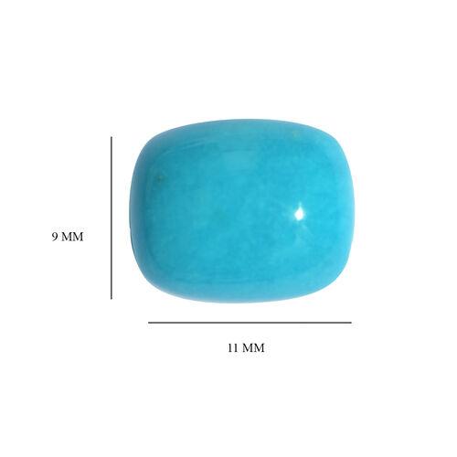 TQ14 :Cushion : 11x9 : CABO : 3A