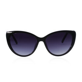 Designer Inspired Sunglasses - Purple