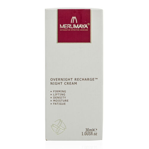 MERUMAYA- Fatigue Fighting Night Cream- Overnight recharge night cream- Estimated delivery within 3 days