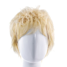 Easy Wear Wigs: Clare - Light Blonde
