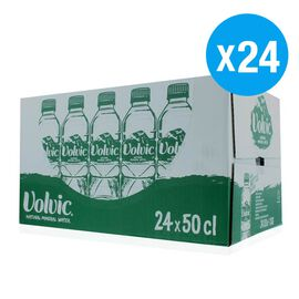 Volvic: Still Water 24 x 500ml