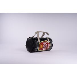 FIORUCCI Multi Colour Duffle Bag with Zipper Closure and Detachable Adjustable Shoulder Strap (Size