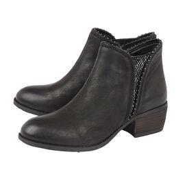 Lotus BENNY Block Heel Ankle Boots