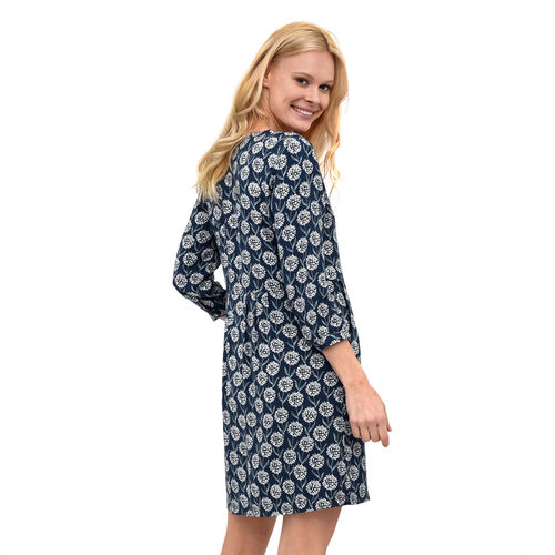 BRAKEBURN Spring Flower Dress(Size-14)