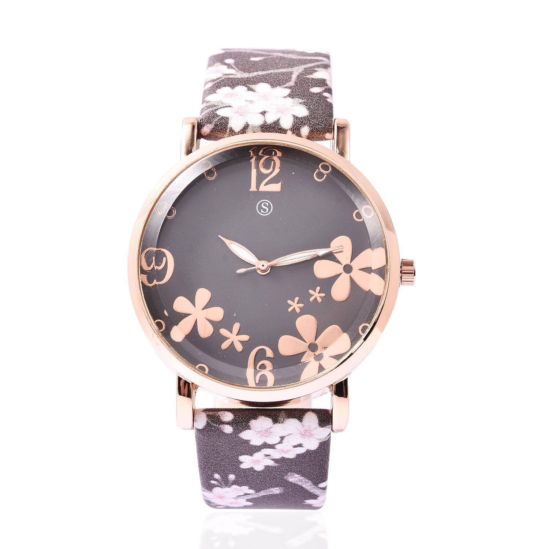 Strada Watches, Genoa Watches & Jewellery Sets   TJC