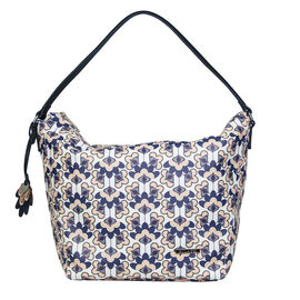 Bulaggi Collection - HOPE Hobo Shoulder Bag (26x13x31cm) - Multi Colour