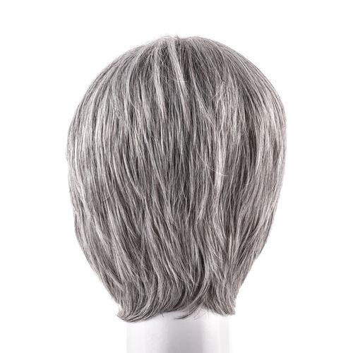 Easy Wear Wigs: Nagaro - Dark Grey