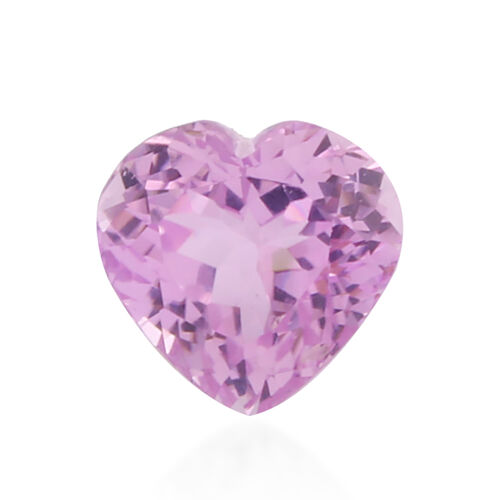 Kunzite (Heart 14 Faceted 4A) 11.840 Cts