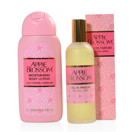 Apple Blossom 100ml EDP and Shower Gel 200ml