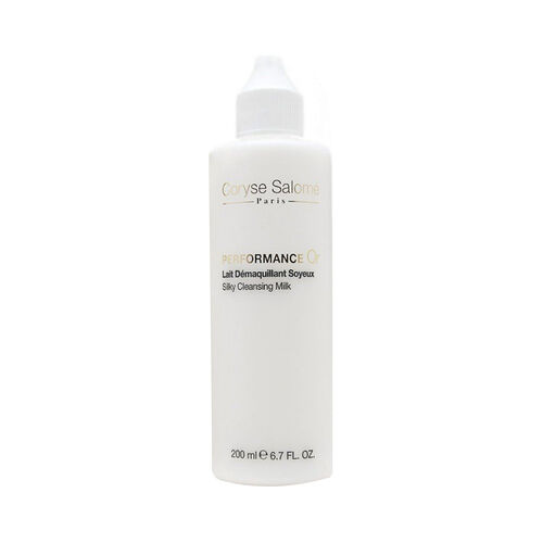 Coryse Salome: Silky Cleanser Milk Gold - 200ml